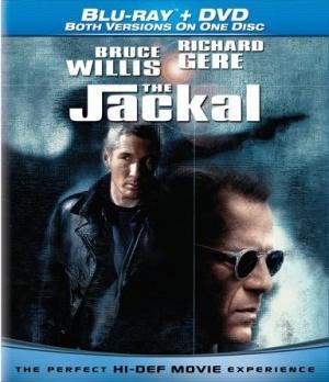 The Jackal 384x446