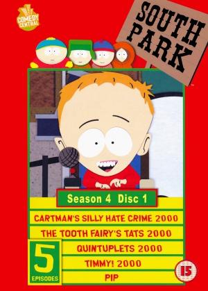 South Park 1538x2150