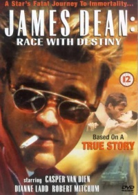 James Dean: Live Fast, Die Young poster