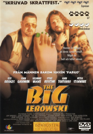 The Big Lebowski 1505x2164