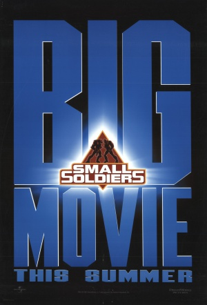 Small Soldiers 1492x2196