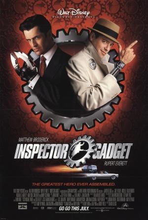 Inspector Gadget 1466x2175