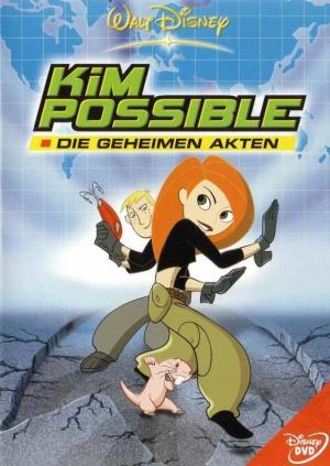 Kim Possible 707x997