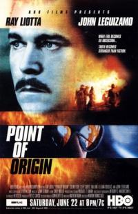 Point of Origin poster