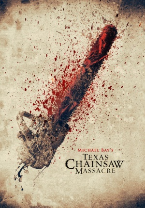 The Texas Chainsaw Massacre 620x886