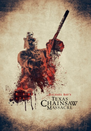 The Texas Chainsaw Massacre 620x890