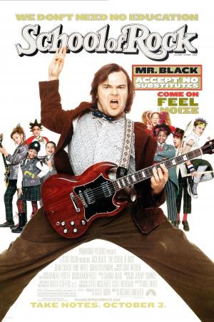 The School of Rock 1993x3000