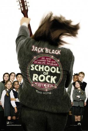 The School of Rock 947x1400