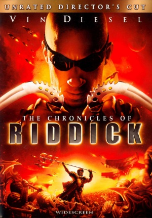 The Chronicles of Riddick 1509x2168