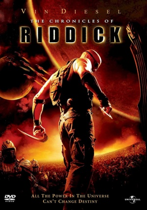 The Chronicles of Riddick 1515x2162