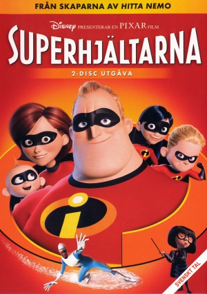 The Incredibles 1509x2146