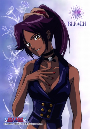 Bleach 2100x3015