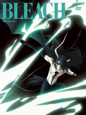 Bleach 1122x1500