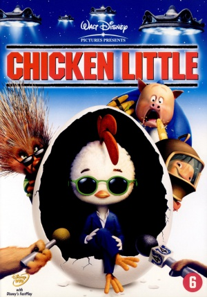 Chicken Little 1413x2022