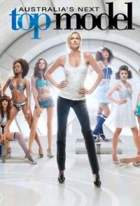Australia's Next Top Model poster