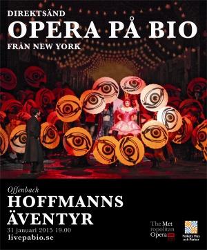 The Metropolitan Opera HD Live 3368x4065