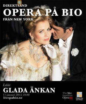The Metropolitan Opera HD Live 3368x4063