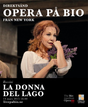 The Metropolitan Opera HD Live 3368x4064