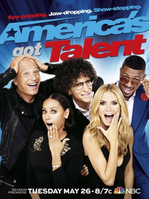 America's Got Talent 565x755