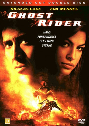 Ghost Rider 1503x2127