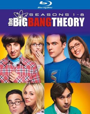 The Big Bang Theory 1050x1330