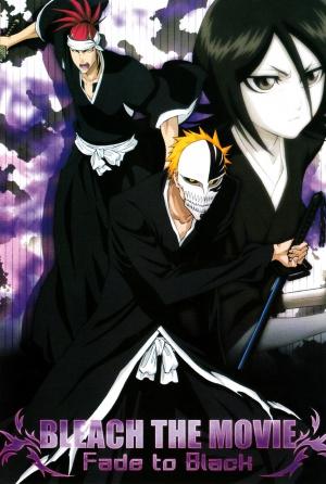 Gekijô ban Bleach: Fade to Black - Kimi no na o yobu 1168x1737
