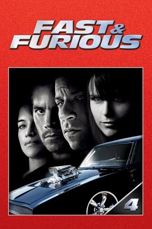 Fast & Furious 1400x2100