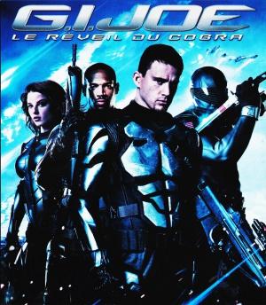 G.I. Joe: The Rise of Cobra 1527x1753