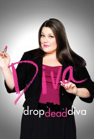 Drop Dead Diva 3375x5000