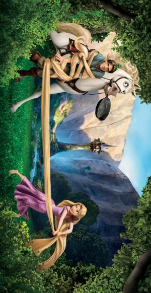 Rapunzel - Neu verföhnt 2576x5000