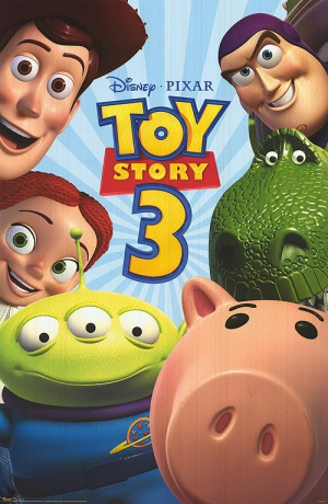 Toy Story 3 500x766