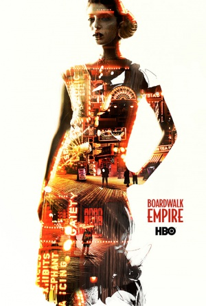 Boardwalk Empire 550x815