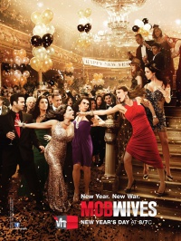 Mob Wives poster
