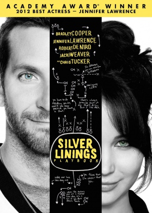 Silver Linings Playbook 1070x1500