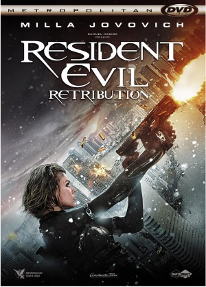 Resident Evil: Retribution 799x1113