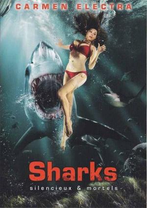2-Headed Shark Attack 425x600