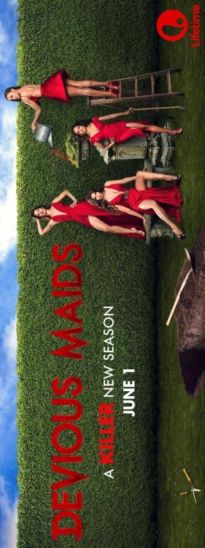 Devious Maids 936x2495