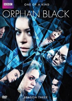 Orphan Black 1815x2560