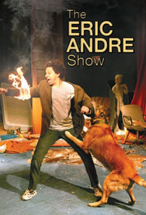 The Eric Andre Show 301x444