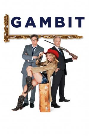 Gambit 3292x5000
