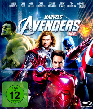 The Avengers 1503x1756