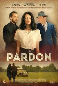 The Pardon poster