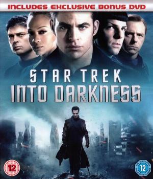 Star Trek Into Darkness 2993x3487