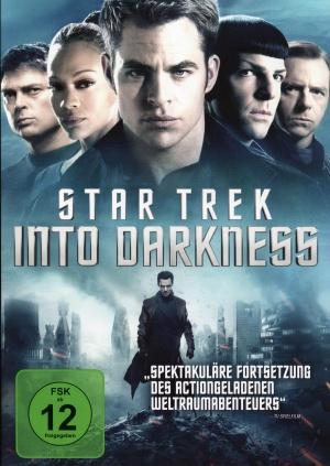 Star Trek Into Darkness 3039x4286