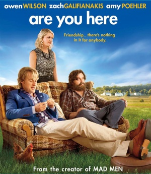 Are You Here 868x999