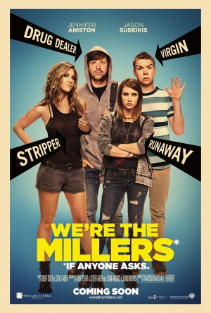 We're the Millers 1519x2250