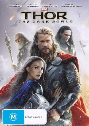Thor: The Dark World 1510x2133