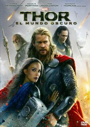 Thor: The Dark World 1021x1431