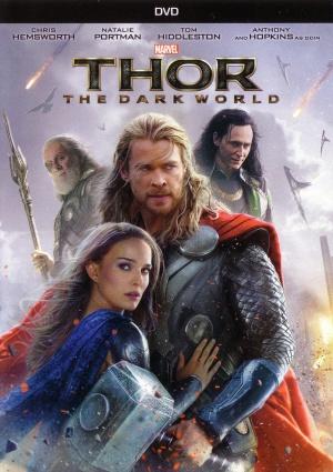 Thor: The Dark World 1504x2133