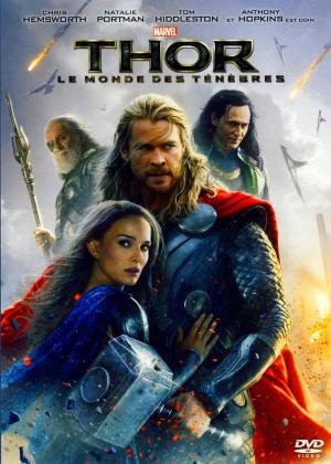 Thor: The Dark World 1531x2141